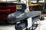 Управляемая торпеда