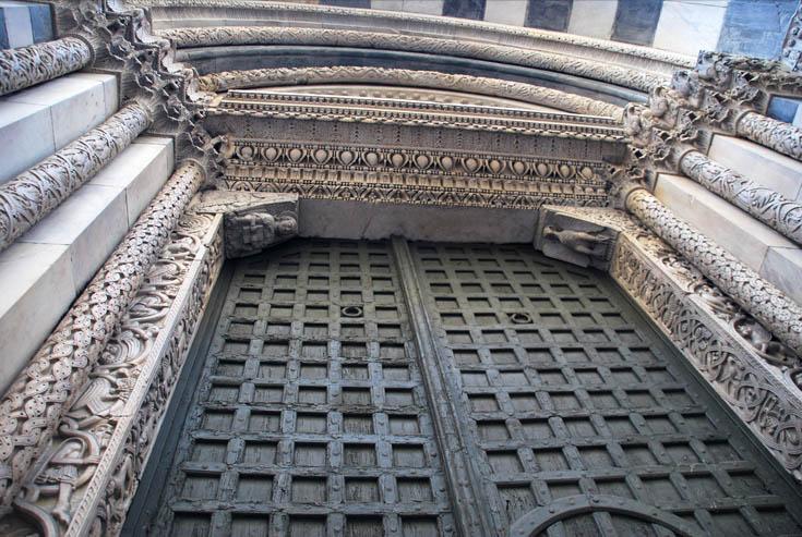 боковой портал