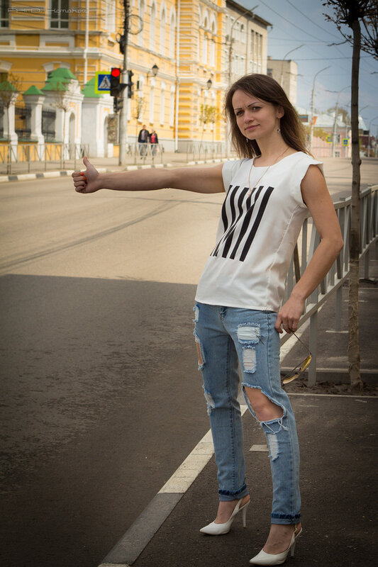 inJEANS feat. Maria