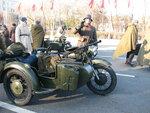 Парад реконструкция военного парада в г. кубышеве 07.11.1941г. (11).JPG