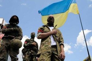Между ВСУ и «Правым сектором» назревает вооруженный конфликт
