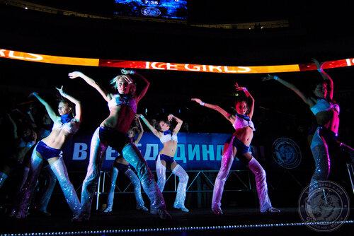 Динамо Мн - Спартак 3:4 ОТ 02-11-2011