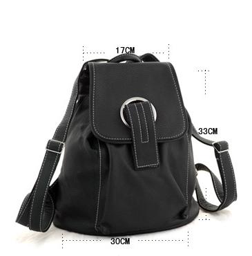 Продам сумку-рюкзак с taobao В описании заявлена свиная клееная кожа.
