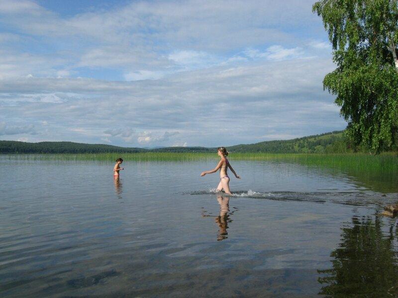 Решила поплавать голышом заметил фото фото 260-948