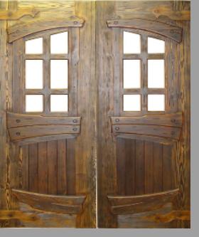 Входные двери в Московской области от производителя