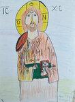 Со Светлым Воскресением Христовым – из Сербии!