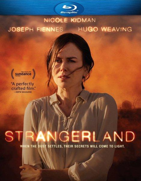 Чужая страна / Strangerland (2015) BDRip + HDRip