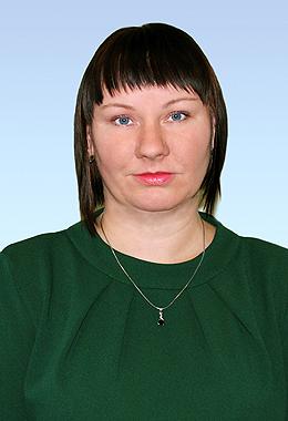 Заикина Ольга Александровна
