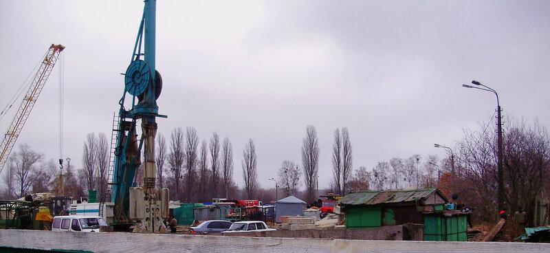 Продолжение ККЛ - Ипподром 19.11.2011