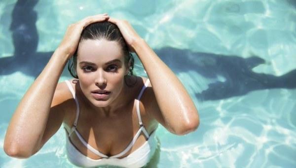 Лаули первая plus size модель и лицо дома Ralph Lauren.