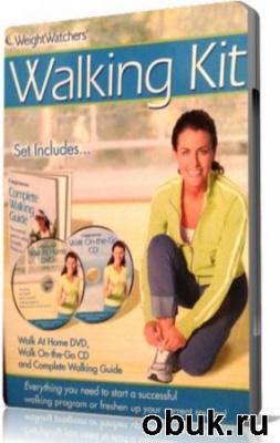 Ellen Barrett. Weight Watchers Walking Kit (обучающее видео)