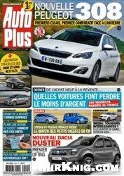 Журнал Auto Plus №1304 2013