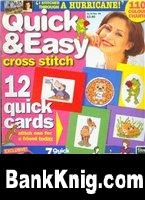 Книга Quick&Easy CrossStitch 45 jpeg