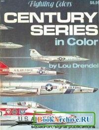 Книга Century Series in Color (Fighting Colors Series 6501).