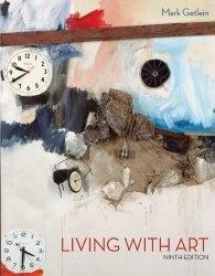 Книга Living with Art