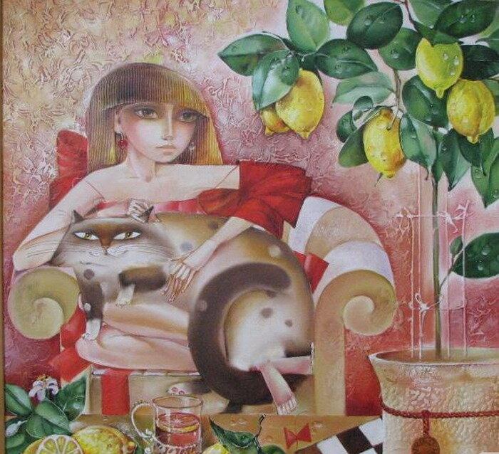 Татьяна Тормина