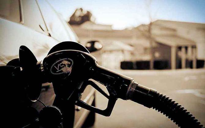 Учимся экономить бензин