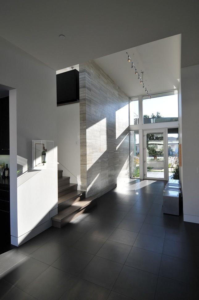 Davidson Residence от McClean Design в Калифорнии