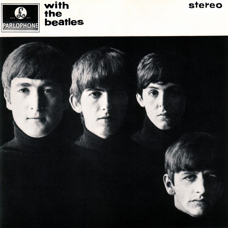 «With The Beatles»