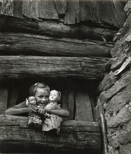 by W. Eugene Smith