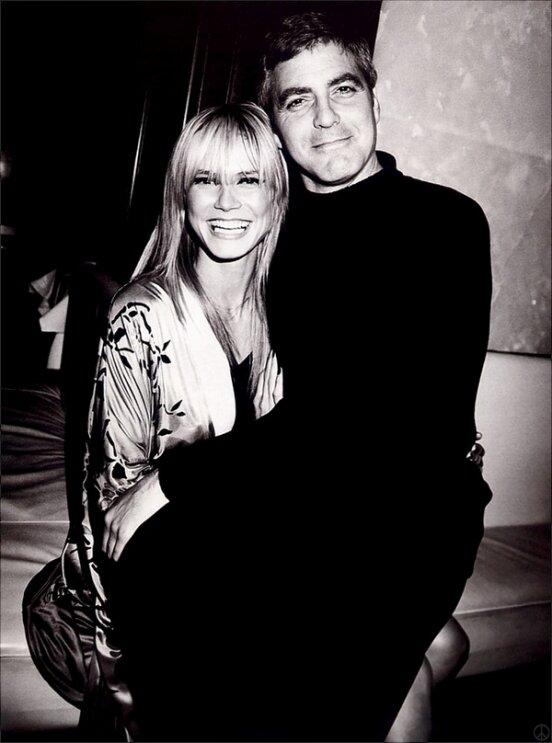Heidi Klum & Antonio Banderas