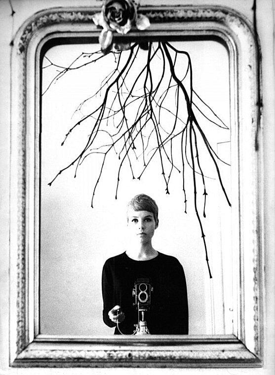 Photographer: Astrid Kirchherr