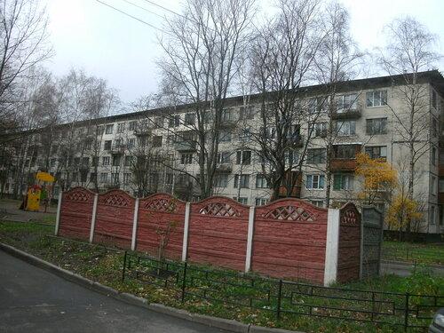 пр. Большевиков 33к3
