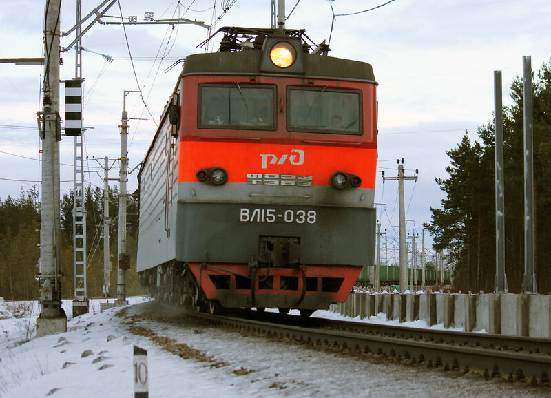 ВЛ15-038