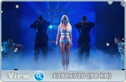 Britney Spears Live: The Femme Fatale Tour (2011/BDRip/720p/HDRip)
