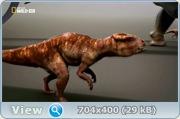Диномания / Dino Mania (2011/HDRip)