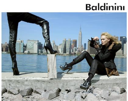 Купить Baldinini Baldinini в интернет-магазине.