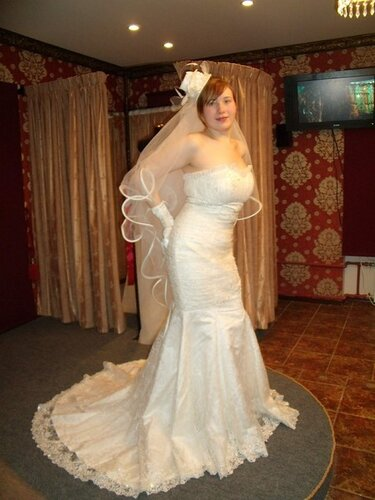 Ты не будешь прекраснее и в день твоей свадьбы