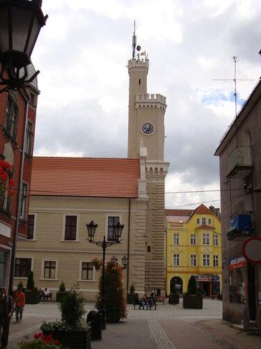 Swiebodzin, Poland