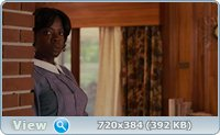 Прислуга / The Help (2011) BDRip / 720p + DVD5 + HDRip