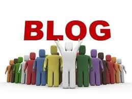 блог, социальные сети