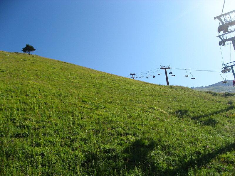Домбай летом - фото-поездка в горы Домбайской поляны - Реки, Горы, Горнолыжные комплексы, Водопады - russia, karachay-cherkessia, kavkaz