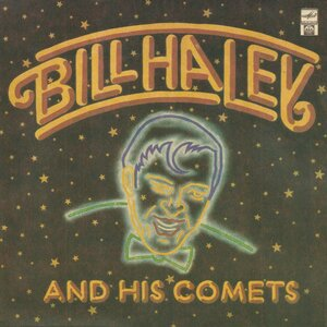 Bill Haley And His Comets - Билл Хейли и ансамбль Кометы (1992) [Русский диск, R60 00793]