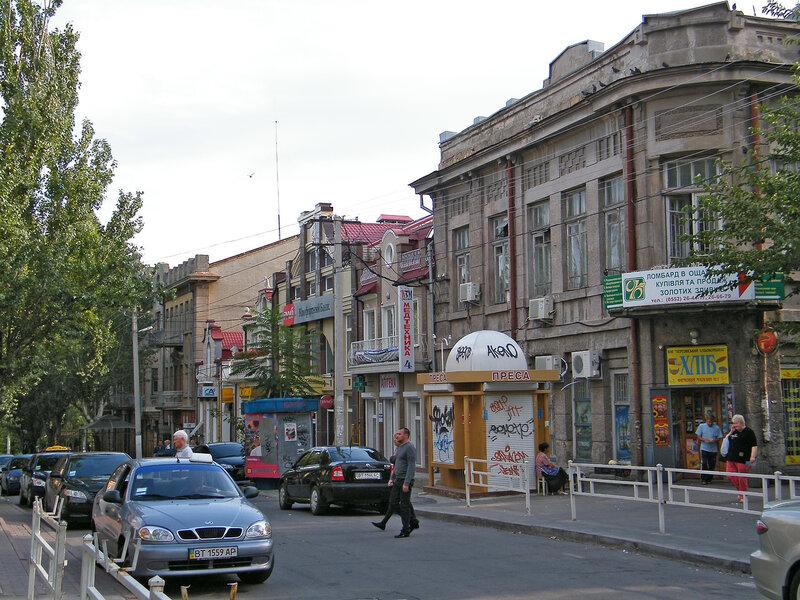 херсон город фото