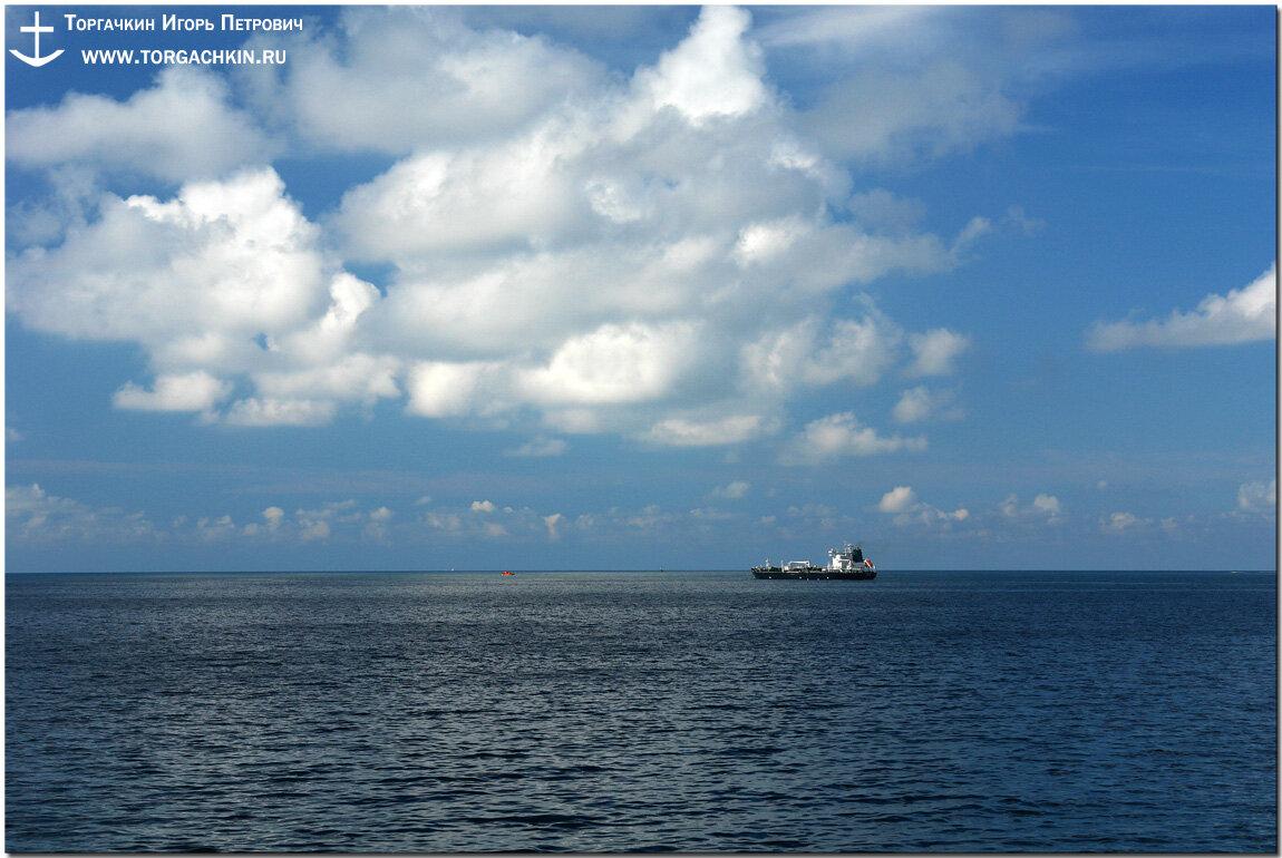 Чёрное море black sea