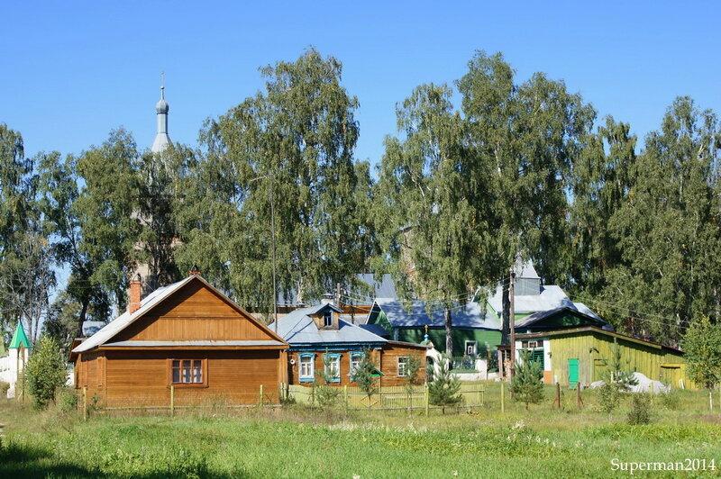 село Рудне-Никитское