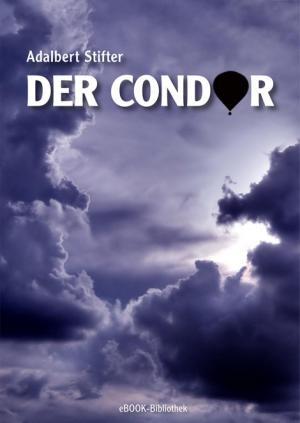 Книга Der Condor
