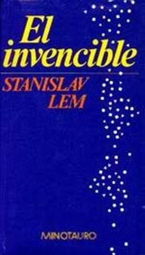 « El Invencible »
