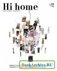Журнал Hi home №10 (октябрь 2012).