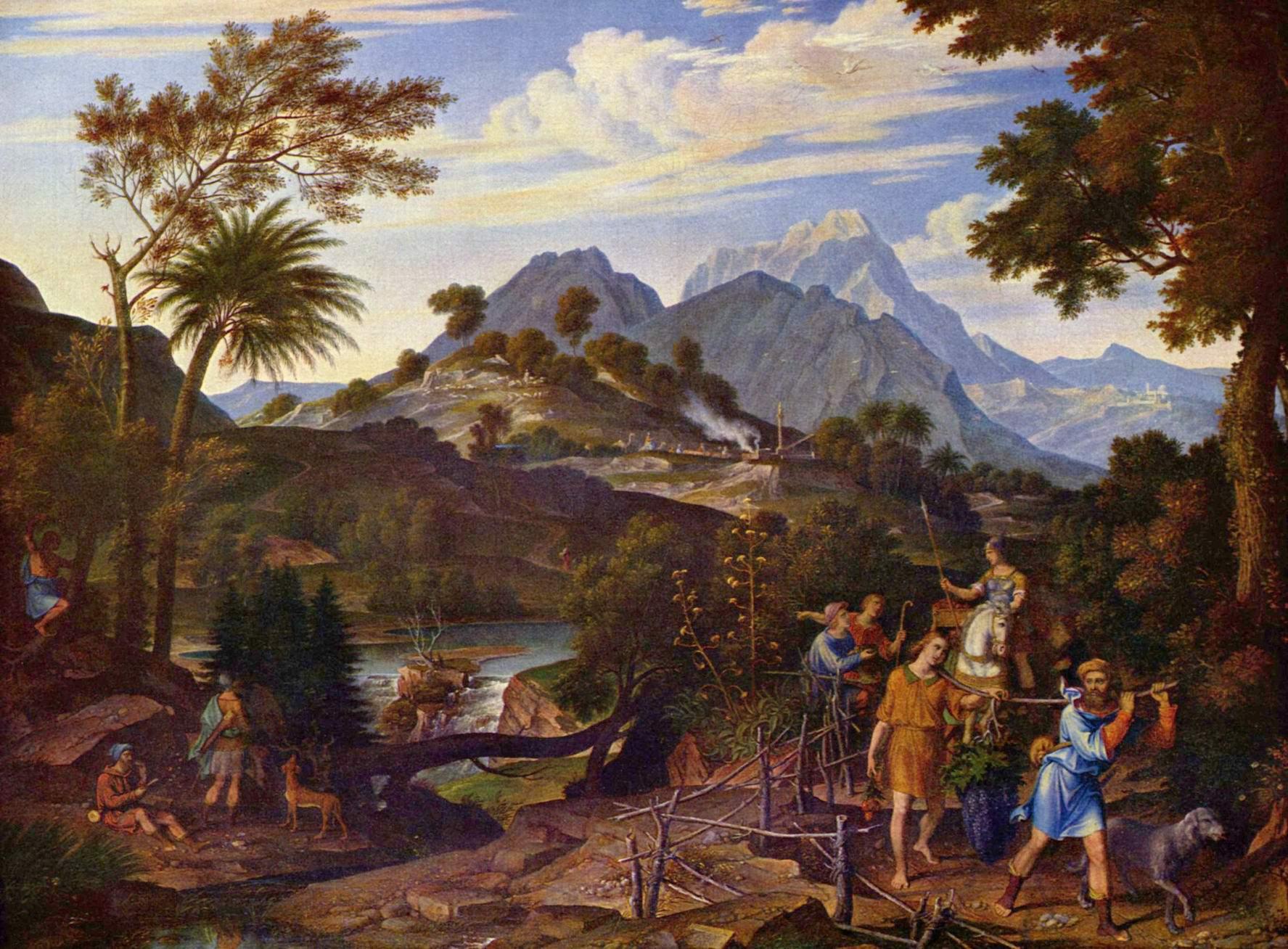 Из собрания шедевров мировой живописи... (682).jpg