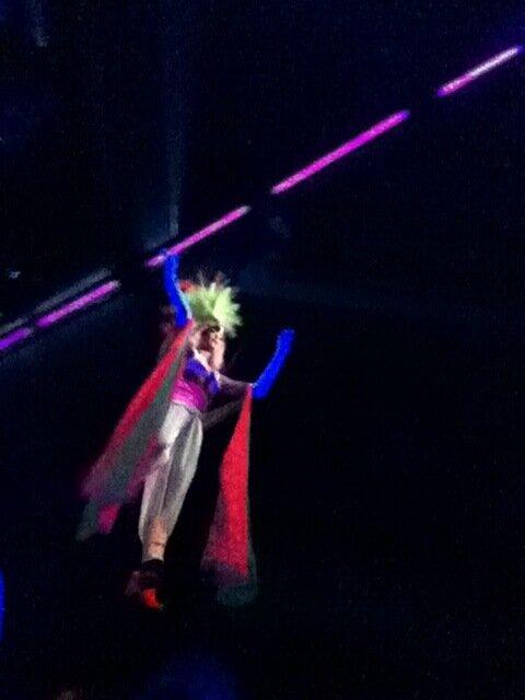 Мулен Руж. Феерия цвета и красоток! (откровенные фото)