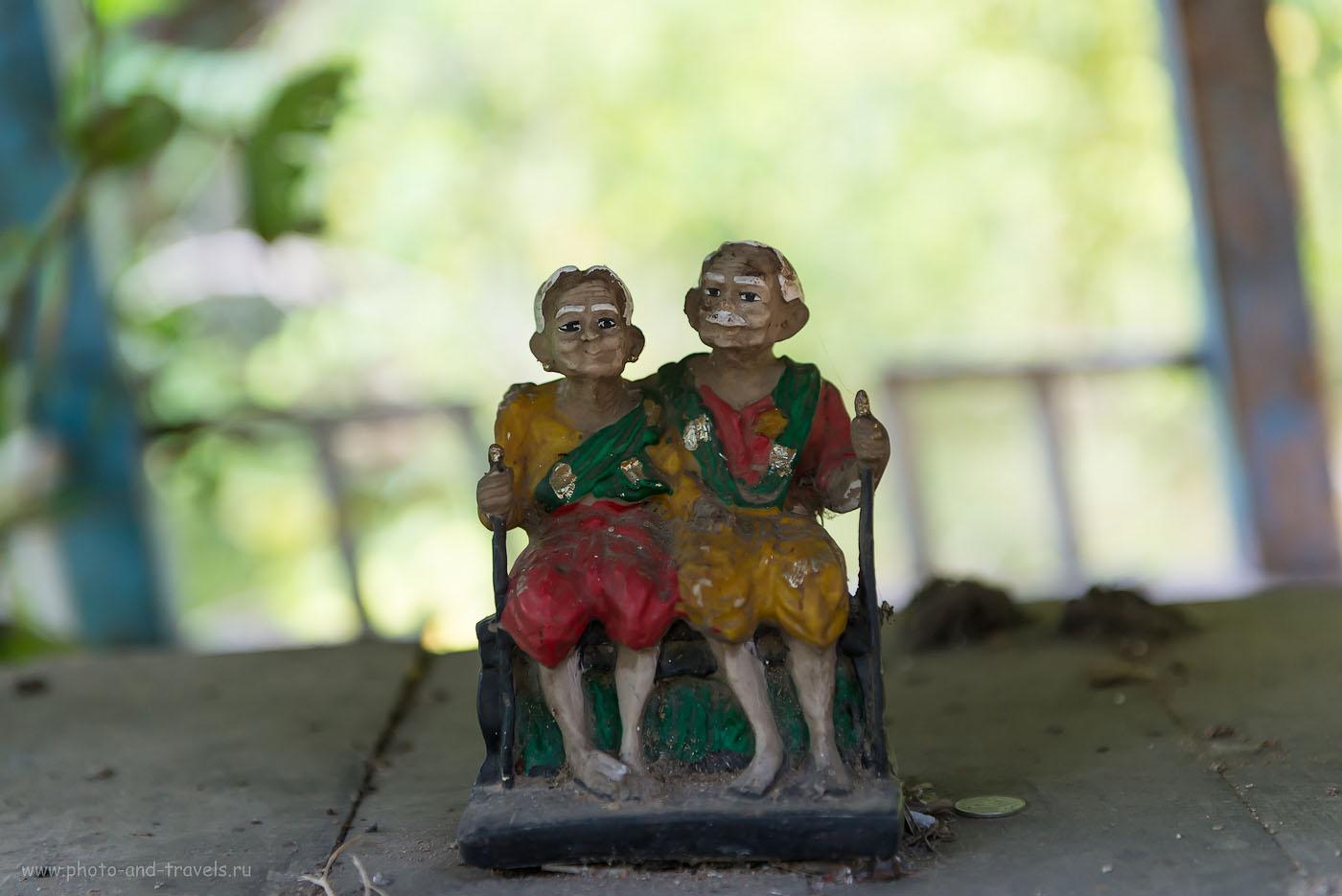 Фото 3. Золотая свадьба. Отчет о восхождении на смотровую площадку Khao Daeng Viewpoint  в окрестностях Хуахина. Экскурсия в национальный парк  Кхао Сам Рой Йот в Таиланде. (640, 70, 2.8, 1/400)