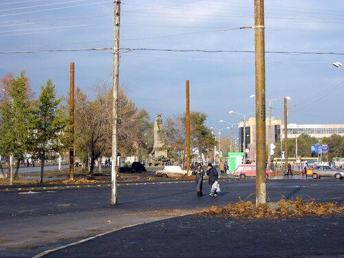 Октябрь 2002 годя