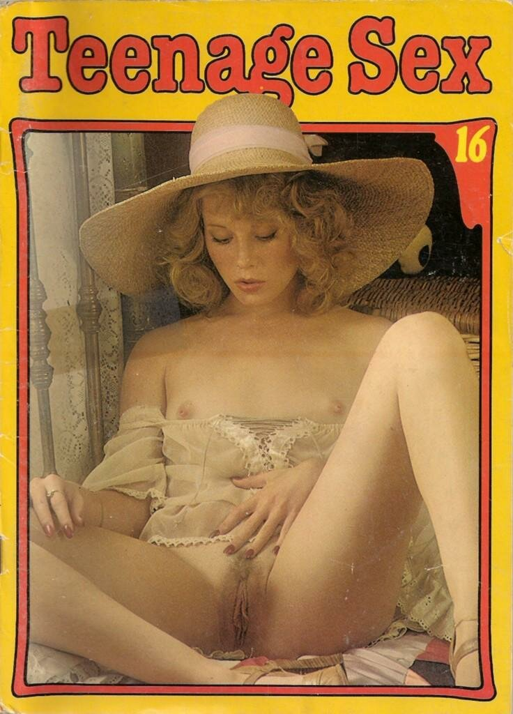 1970 Porno