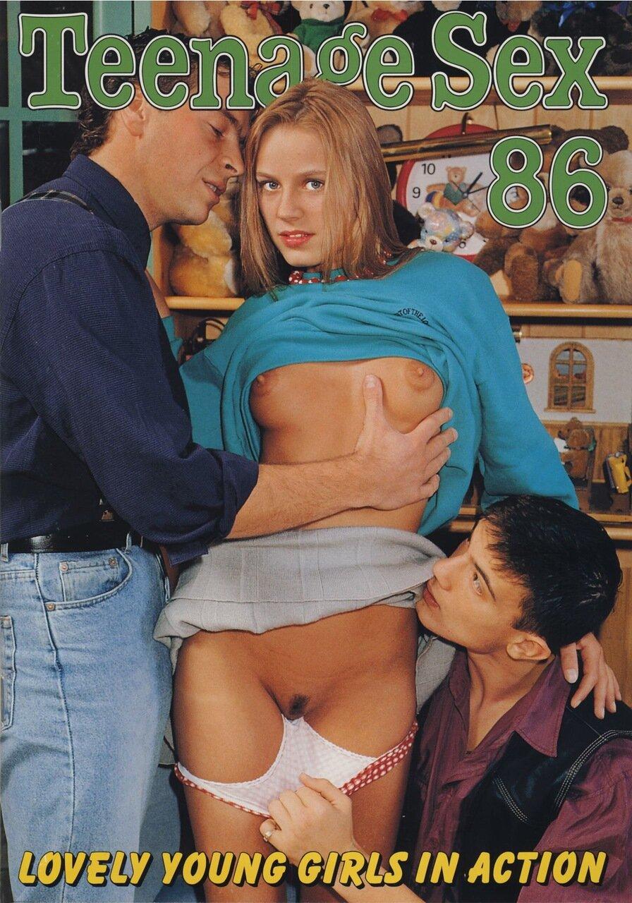Magazines Teenage Sex # 086 (1997)