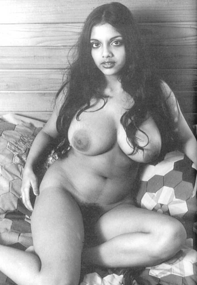 Vintage porn photo collection - old erotik